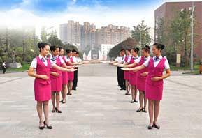 成都天府航空学院专业