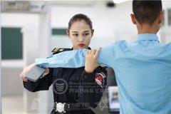 成都天府航空职业学校民航安全技术管理专业