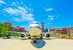 成都航空学校就业前景好吗